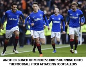 Ban these people from Scottish Football